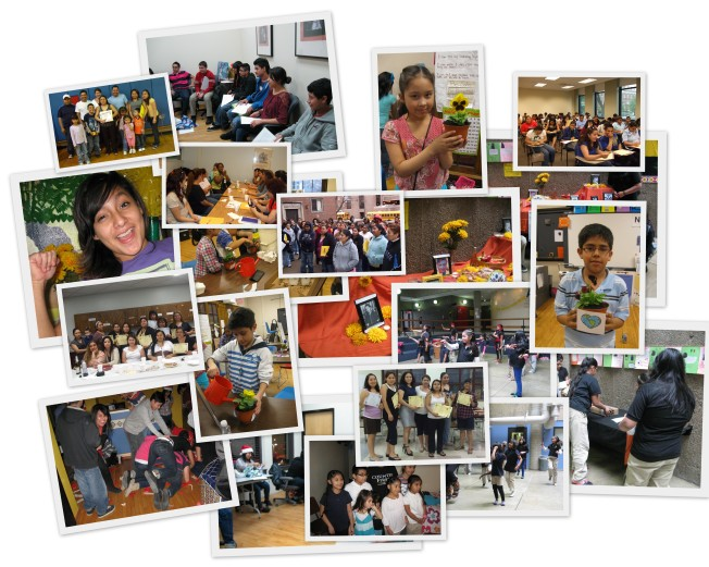 Photos for homepage collage1